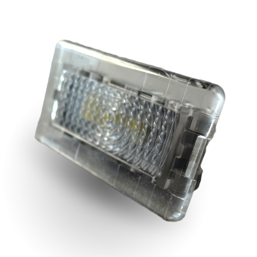 Ultra-Bright LED Interior Lights