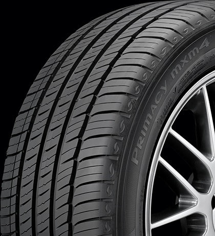 Michelin Primacy MXM4 245/45R19 TiresTiresEV Tuning