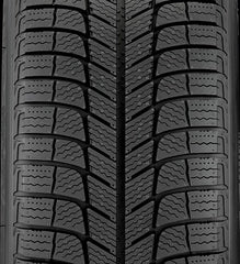 Michelin X-ice 235/45/18 Winter Tires for Tesla Model 3TiresEV Tuning
