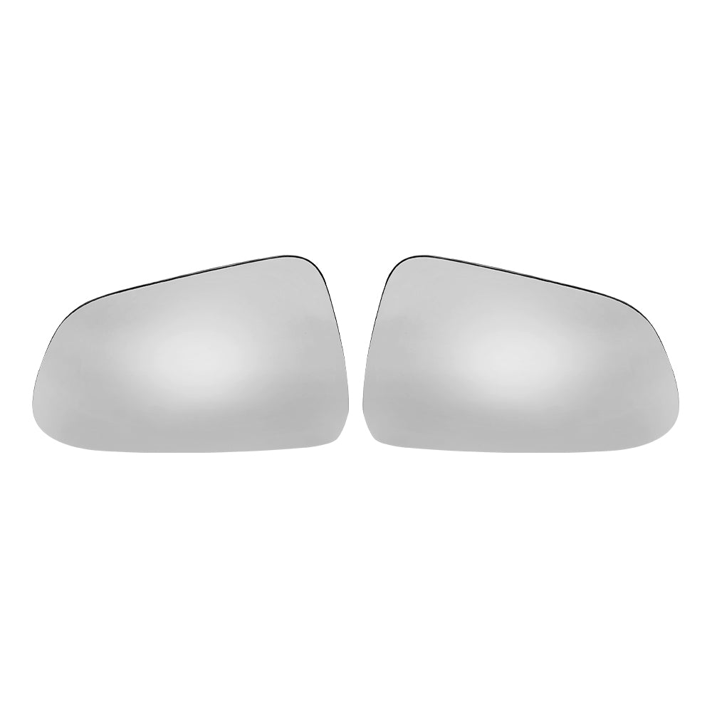 Wide Angle Side Mirror Glass for Model 3,S,X $79-$99