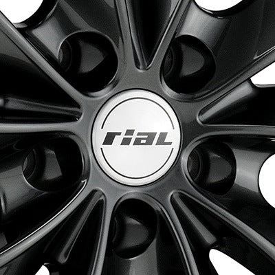 Tesla Model S Winter Wheel and Tire Package with Rial Wheels and Nokian Hakkapeliitta R2 tires