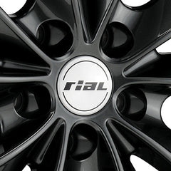 Tesla Model S Winter Wheel and Tire Package with Rial Wheels and Nokian Hakkapeliitta R2 tiresTiresEV Tuning