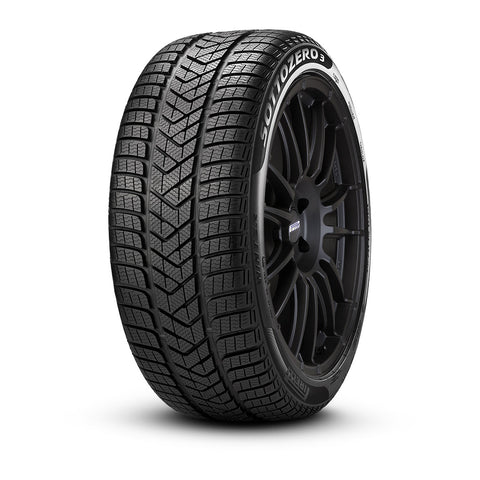 Pirelli Sottozero 3 235/45/19 Model 3 Snow TireTiresEV Tuning