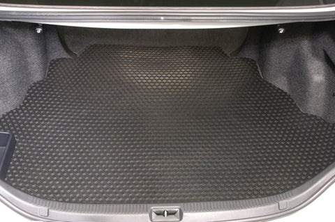Tesla Model S Hexo-Mat All-Weather Trunk Mat  2012-2019Intro-TechEV Tuning