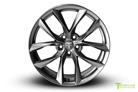 "19x8.5"" TSS Flow Forged Wheel for Tesla Model 3T SportlineEV Tuning"