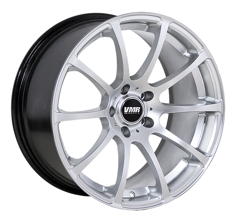 "VMR V701 Tesla Model S 19"" Staggered Wheel/Tire SetVMR WheelsEV Tuning"