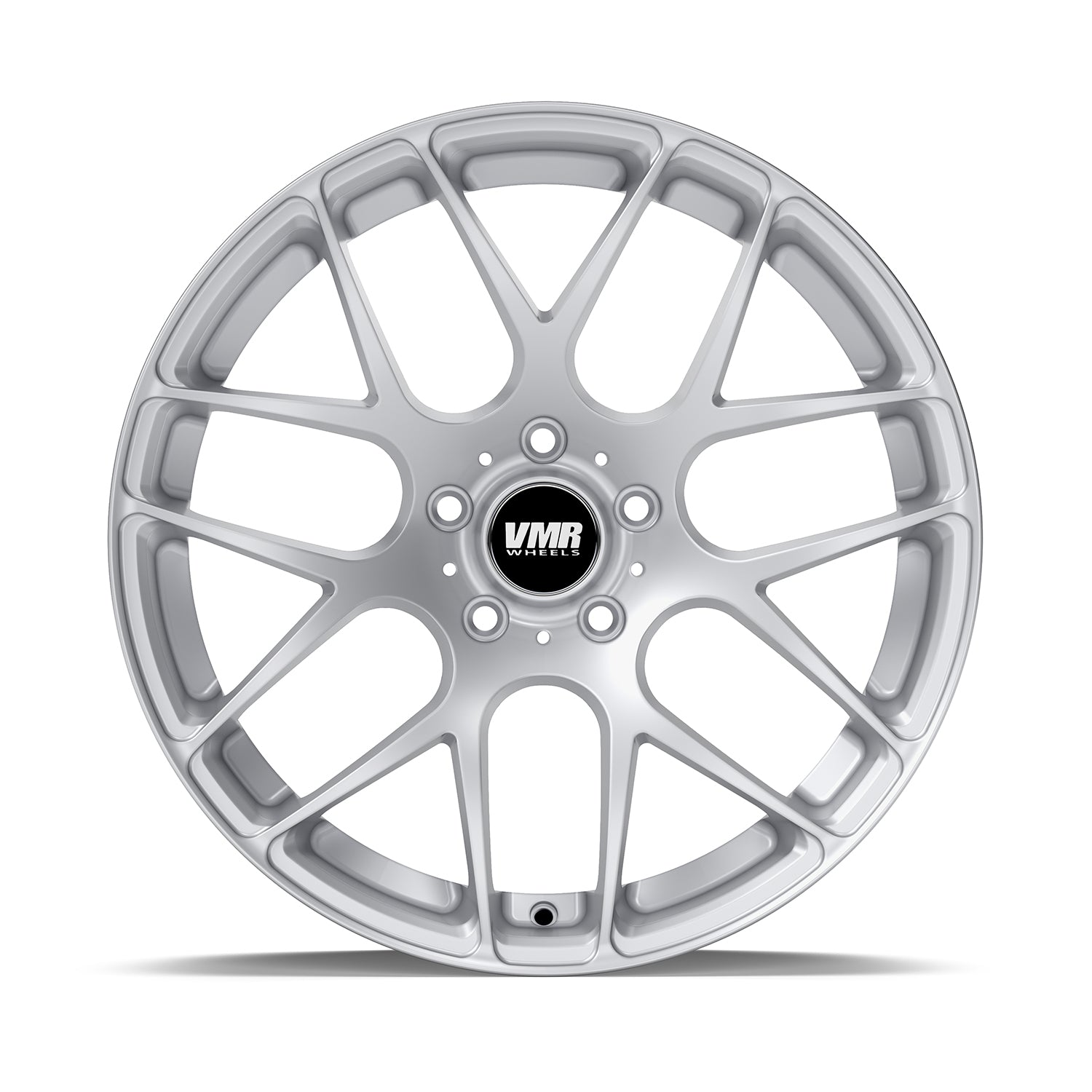 "VMR V710 Tesla Model S 22"" Wheel/Tire Square SetVMR WheelsEV Tuning"