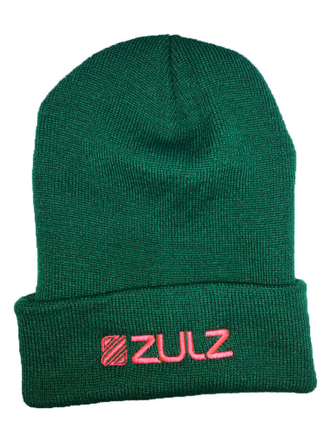 Roll Up ZULZ Beanie