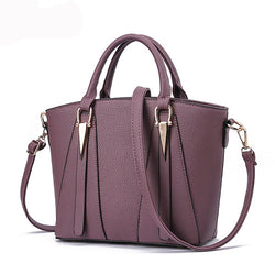 2017 New Women Large Capacity OL Fashion Handbag Purse