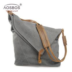 Women Vintage Genuine Leather High Quality Shoulder Bag Purse