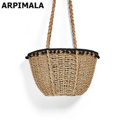 Women ARPIMALA 2017 Bohemian Handmade Bag Purse