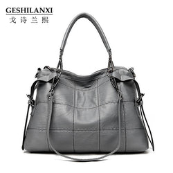 GESHILANXI Top-handle Women's Designer Tote Purse