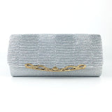 2017 Shiny Women Evening Bag Clutch Purse