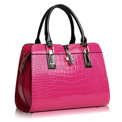 YINGPEI Women Fashion Luxury Handbag Purse