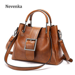 Nevenka Luxury Women Shoulder Bag Purse