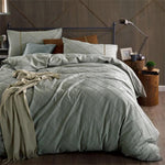 LUXIOUS Silk Bedding set