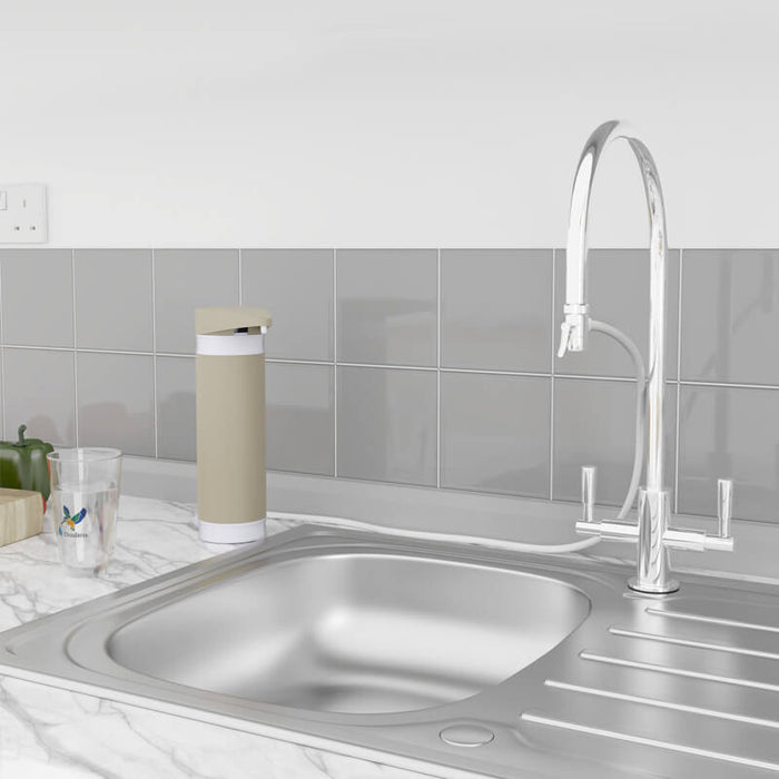 Counter-Top System - Enjoy clean, healthy water on demand