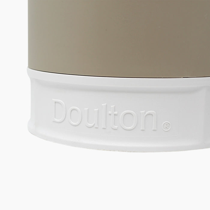 [FREE Dechlorinating Showerhead Filter] Doulton Filtadapt Pebble, Counter-Top System Complete with BioTect Ultra Filter