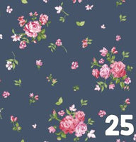 Shabby Chic Floral Prints