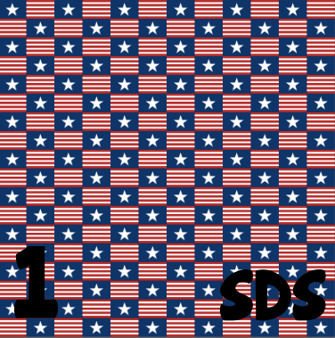 4th of July Print Collection