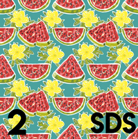 Watermelon Print Collection