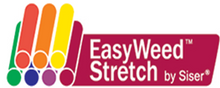 Siser Easyweed Stretch 1 yard rolls
