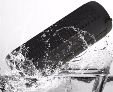 Wireless Bluetooth Speaker Waterproof