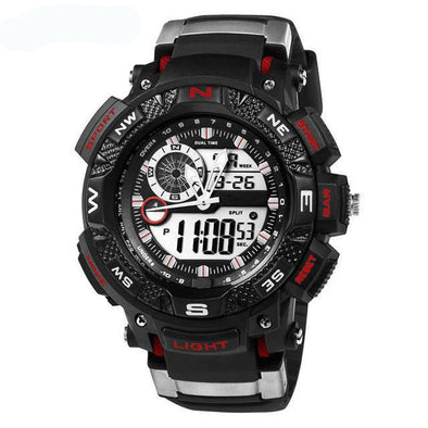 Eagle Strike G Shock Style Military Watch