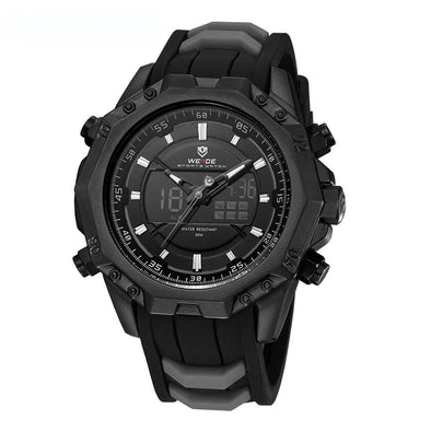 Rolling Thunder Military Watch