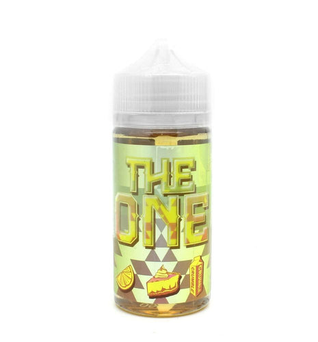 Beard Vape Co The One Lemon - CLEARANCE