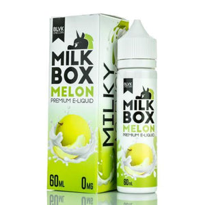 BLVK Unicorn Milk Box Melon