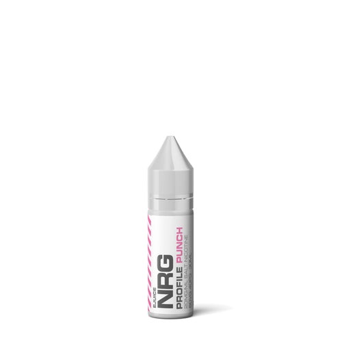 NRG Salt 15ml - Punch
