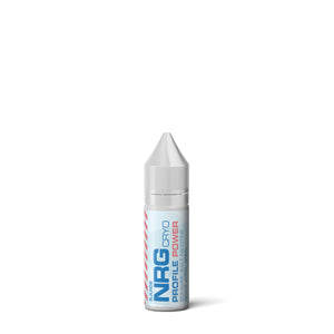 NRG CRYO Salt 15ml - Power - CLEARANCE