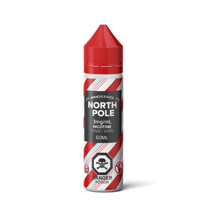 Miracle Ejuice - North Pole