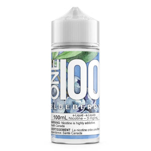 One 100 – Flossin Series – Blueberry