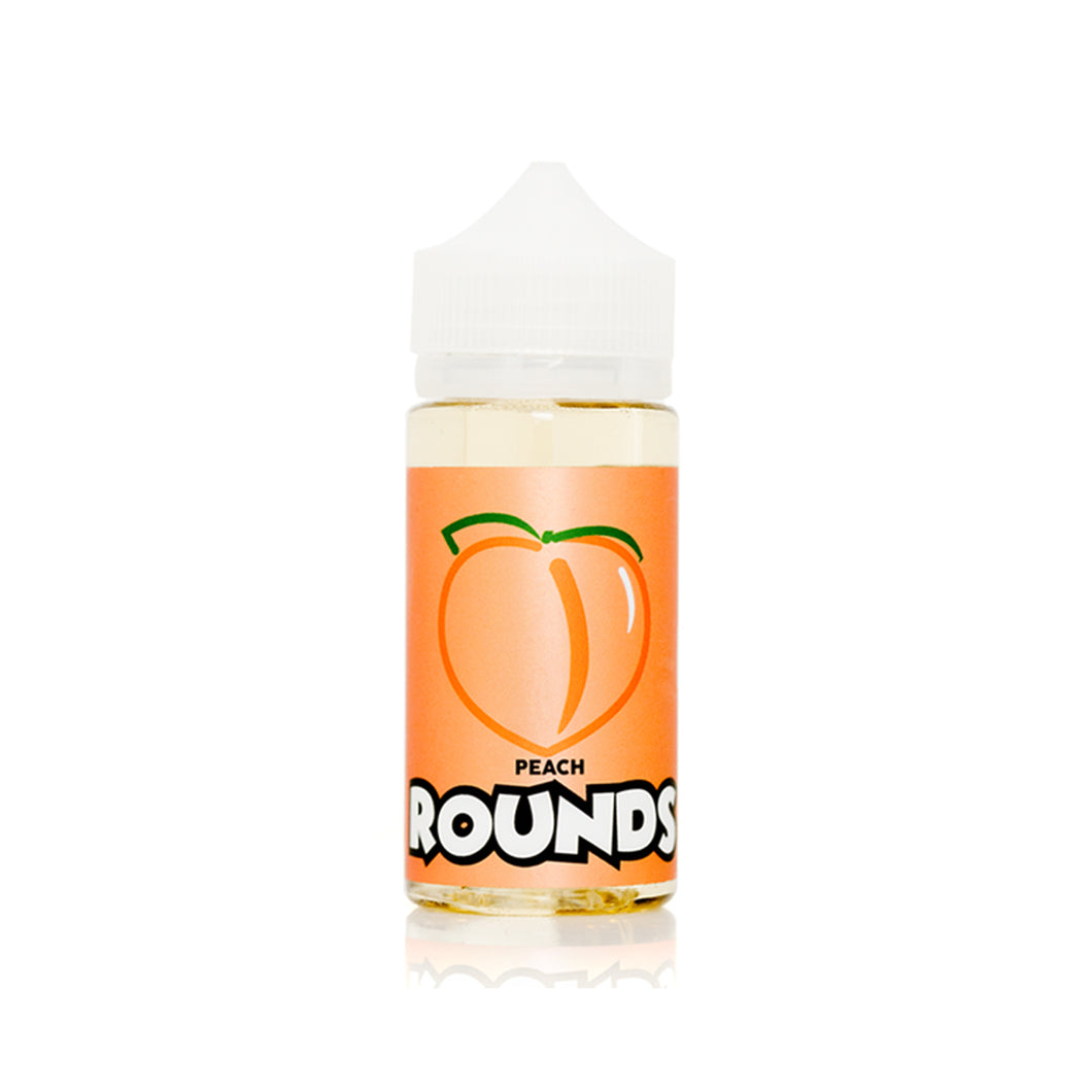 Rounds Peach