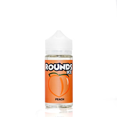 Peach Ice by Rounds
