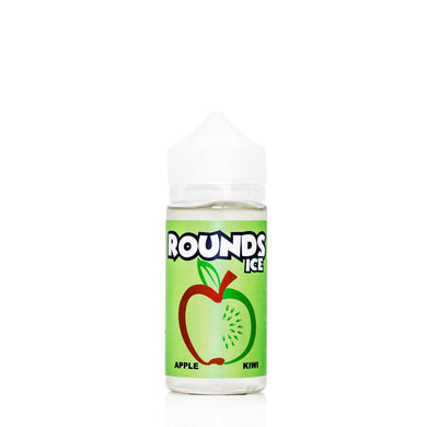 Apple Kiwi Ice by Rounds