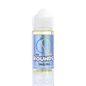 Rounds Blue Mango