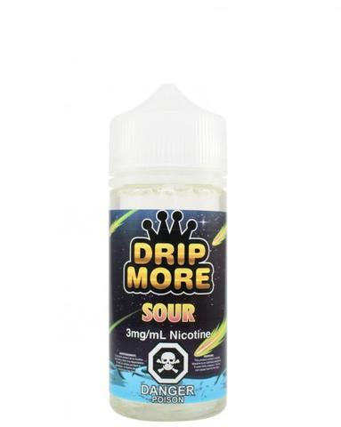 Drip More Sour
