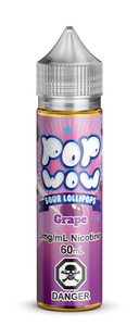 PopWow Grape