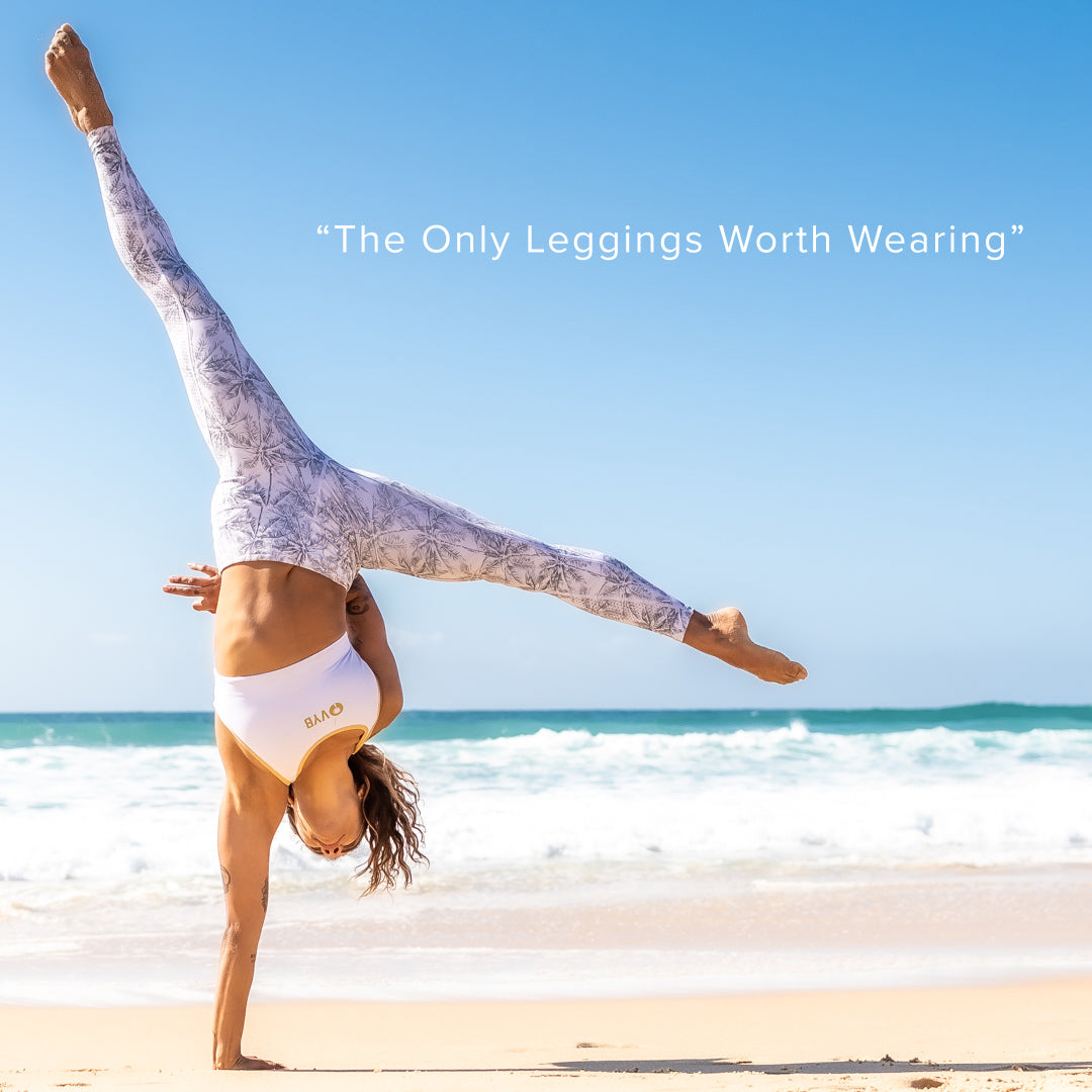 The Only Leggings Worth Wearing