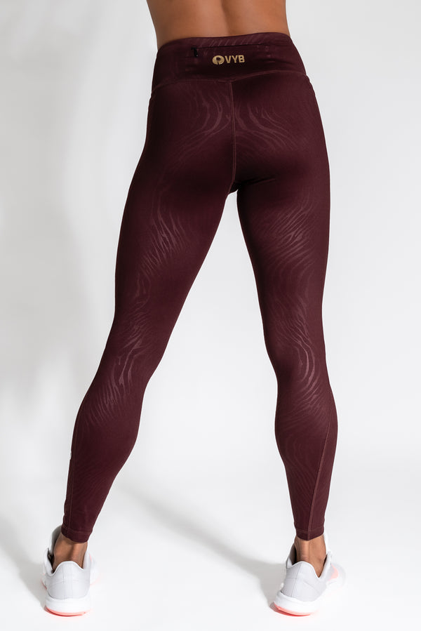 Savannah Pro Boss Tights
