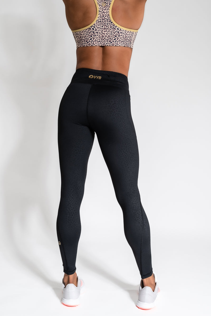 Panther Pro Boss Tights