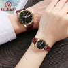 Couple watches For Lover's Quality Quartz Lover's Watches - CoventryMall