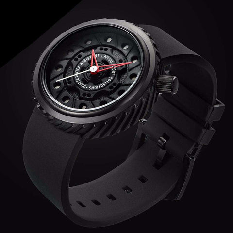 Hora™ Racing Wrist Watch