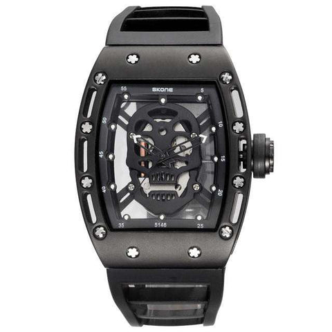 Skeleton™ Skull Watch - CoventryMall