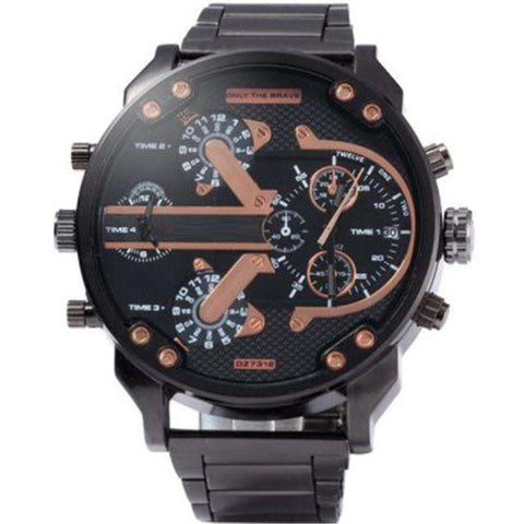 Dualist Watches ™ - CoventryMall