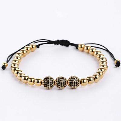 Crystal Ball Bracelet - CoventryMall