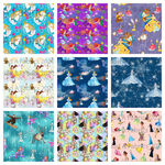 Disney Princesses Skirted Bummies